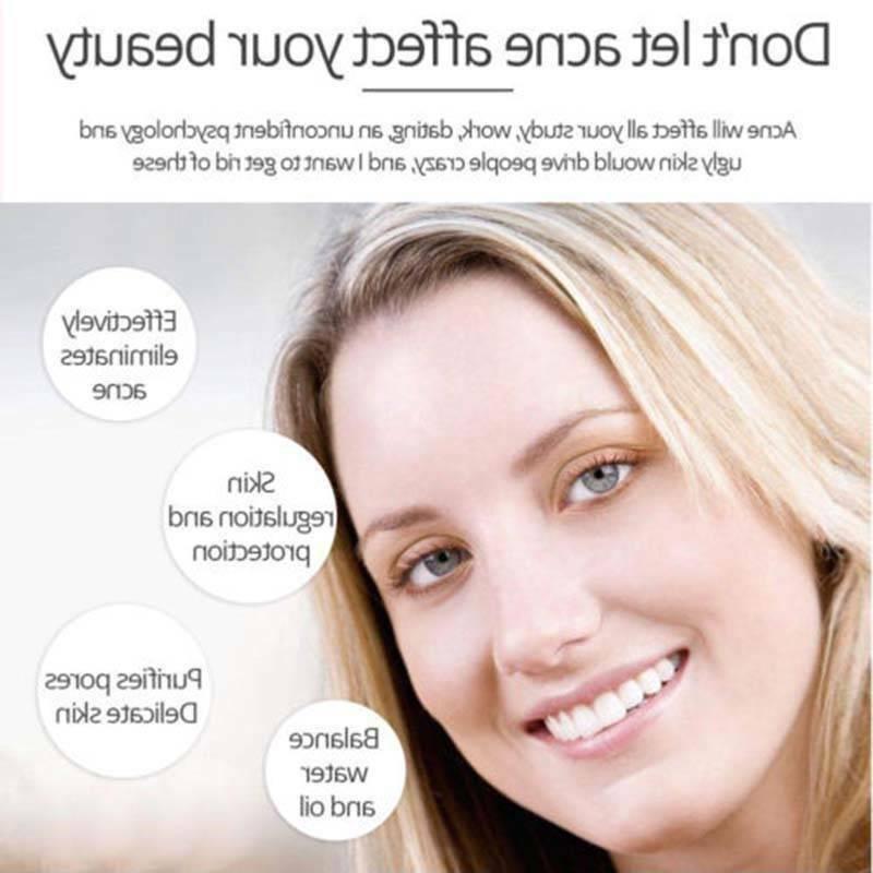 Tea Tree Scar Pores Facial Acne Spot 30ML