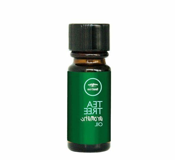 tea tree aromatic oil 0 33 oz