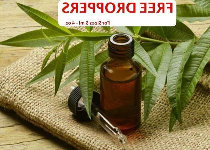 Tea 100% Therapeutic Grade Aromatherapy All Natural