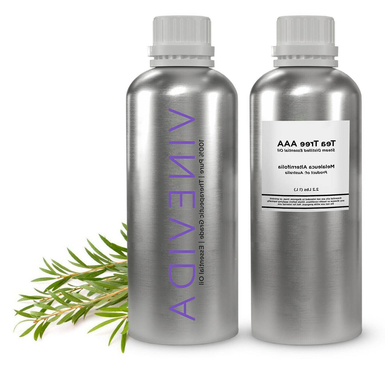 2 Lb - 100% Pure Undiluted Essential 32 Wholesale Bulk