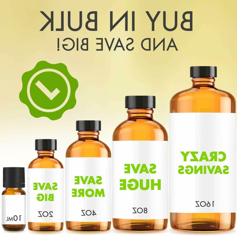 Best Tea Tree Oil 100%