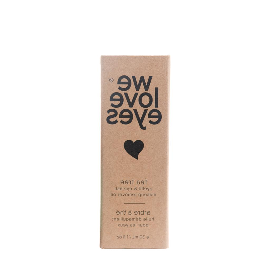 Tea Pro - We Love Eyes