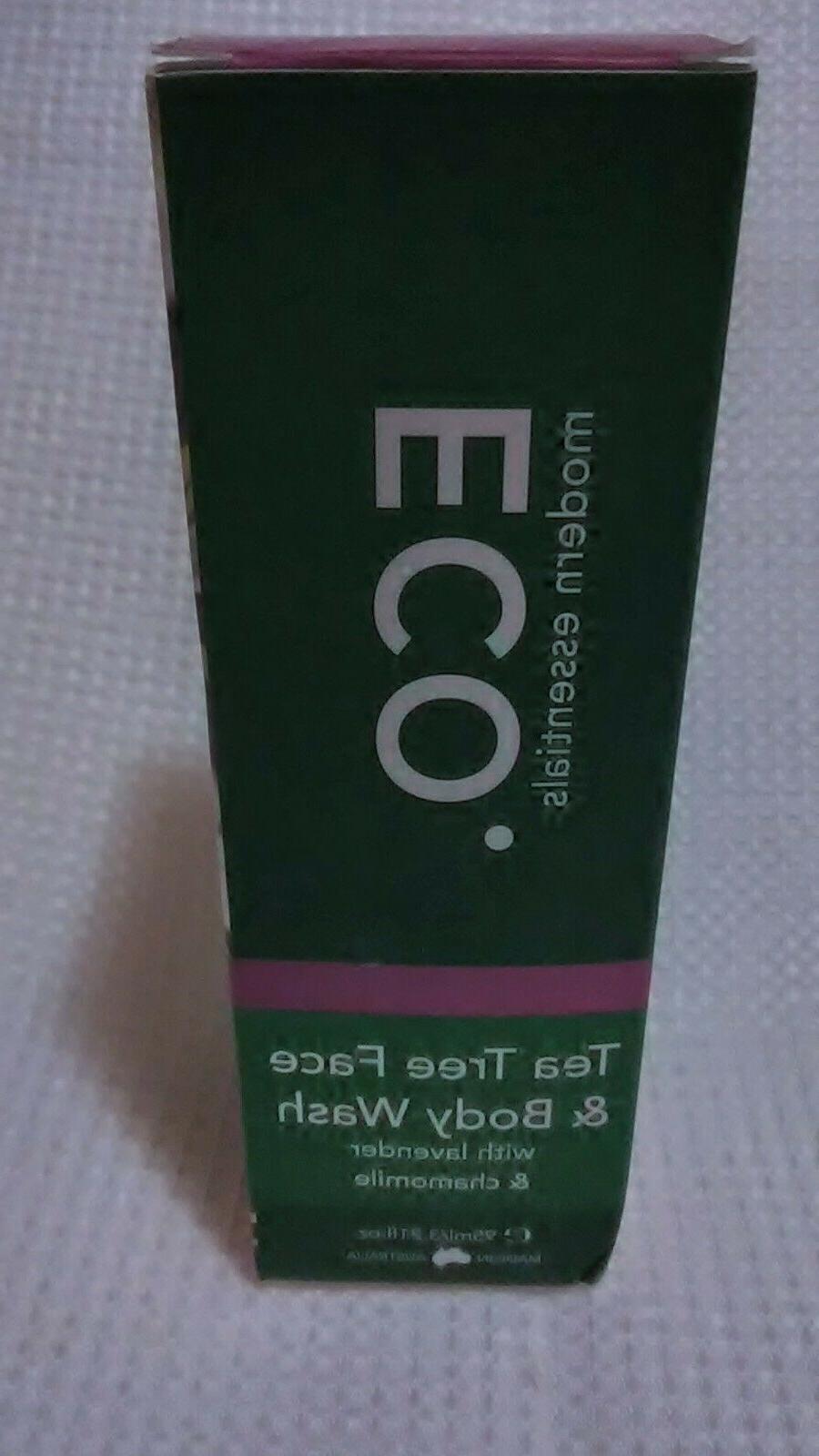 ECO modern essentials Tree Face & Wash oz.