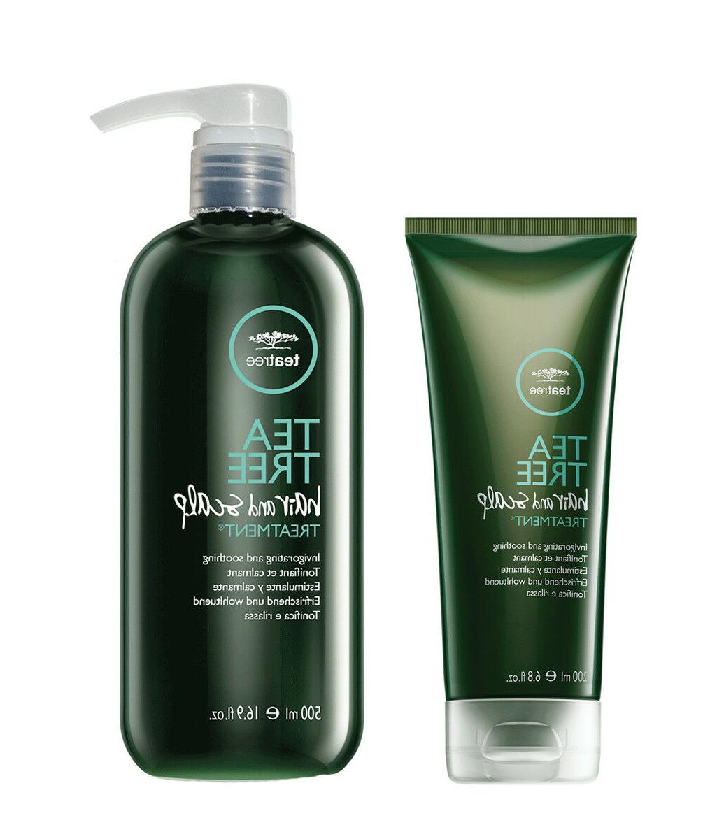 tea tree hair and scalp treatment 6