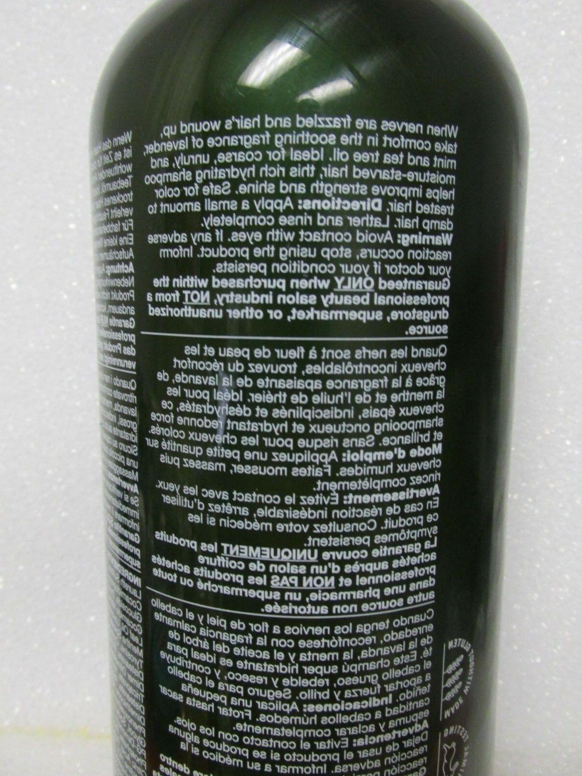 Paul Tree Lavender Mint - 33.8 /