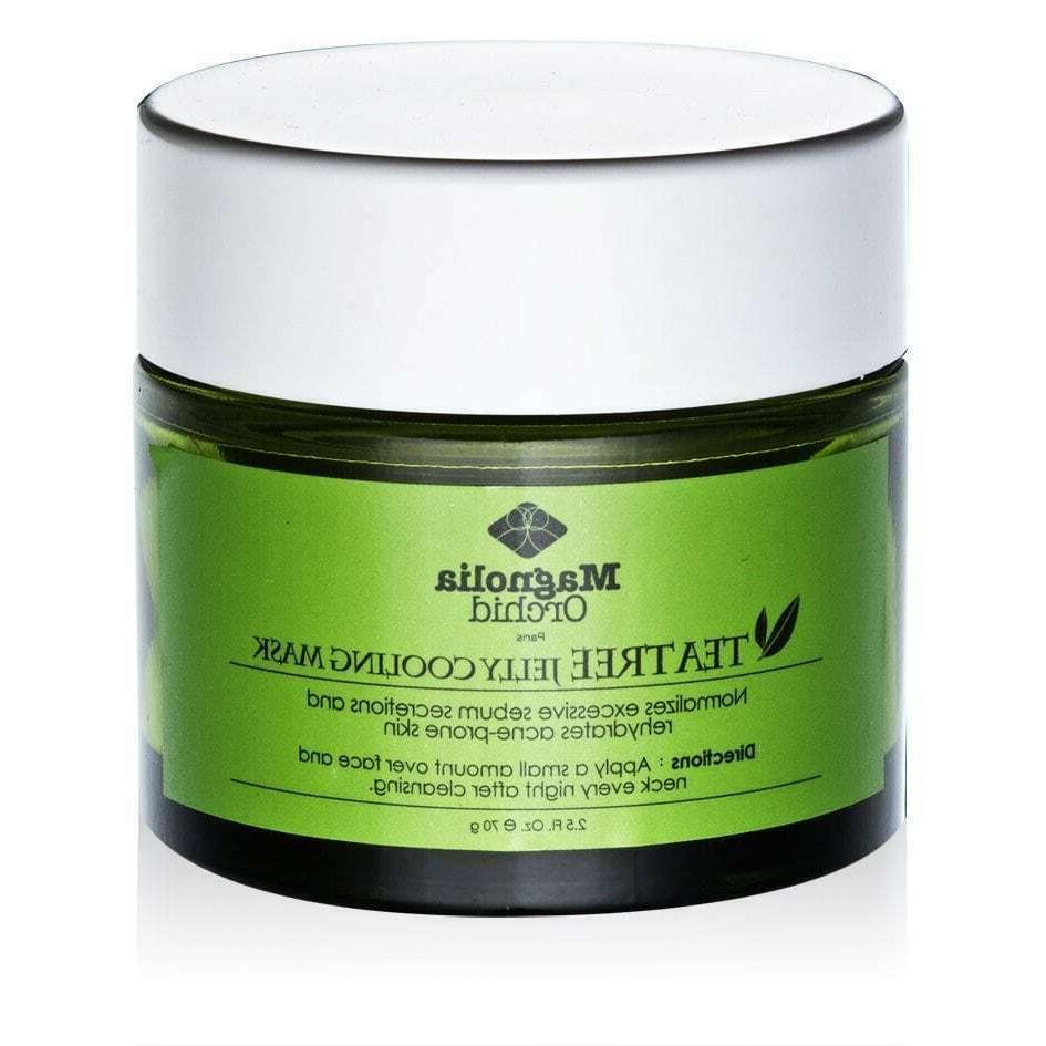 tea tree oil control jelly 2 5
