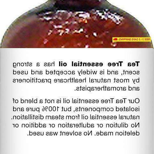 Majestic Pure Oil - Natural Tree Essenti