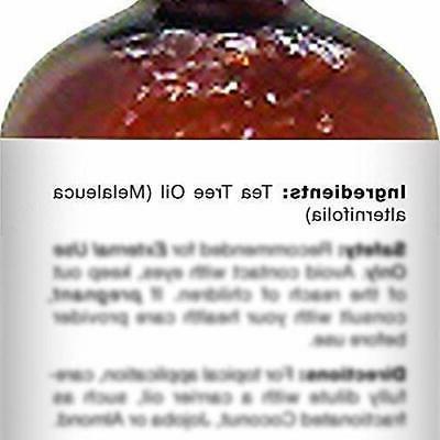 Majestic Oil Grade Tea Essential Oil