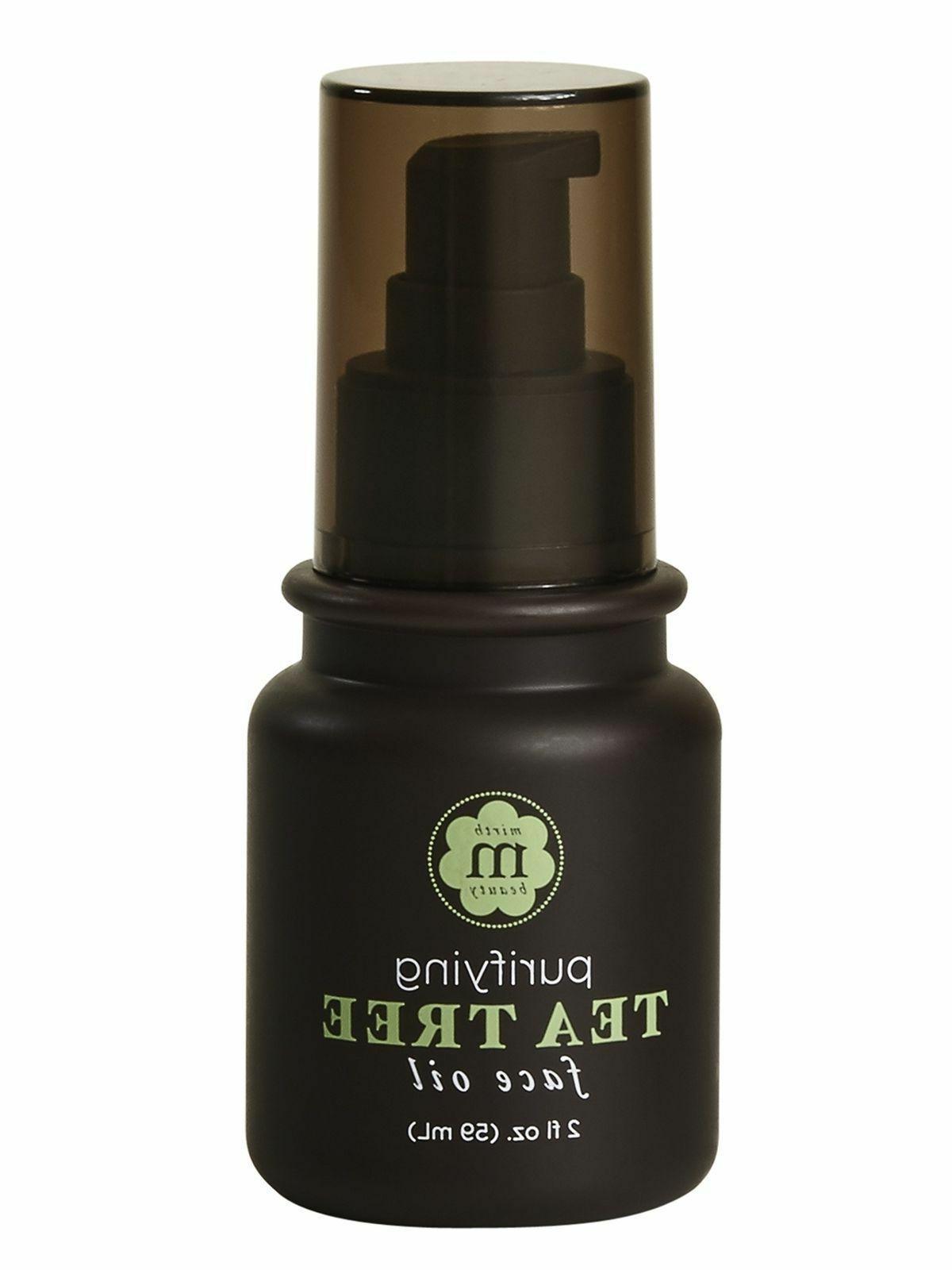 Tea Clear Skin Oil 2 pores