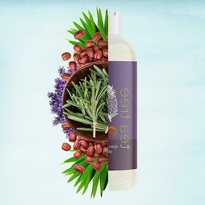 Maple Shampoo with Oil,
