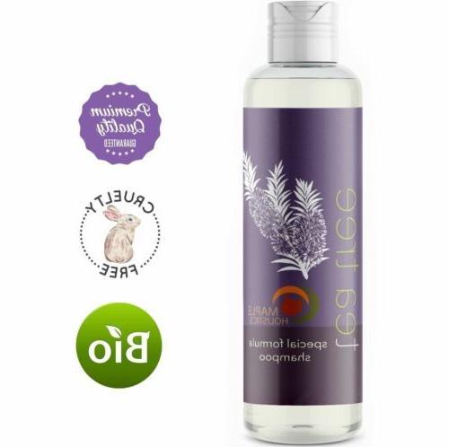 MAPLE Tea Tree Oil Shampoo Anti-Dandruff