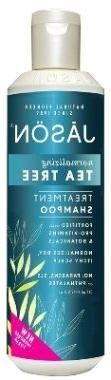 Tea Tree Oil Therapy Shampoo-517 ml Brand: Jason Naturals
