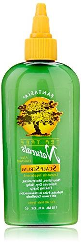 Fantasia Tea Tree Natural Serum Scalp 4oz