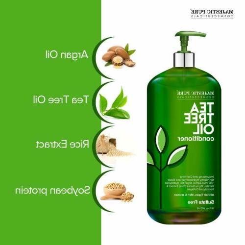 MAJESTIC Shampoo Conditioner fl