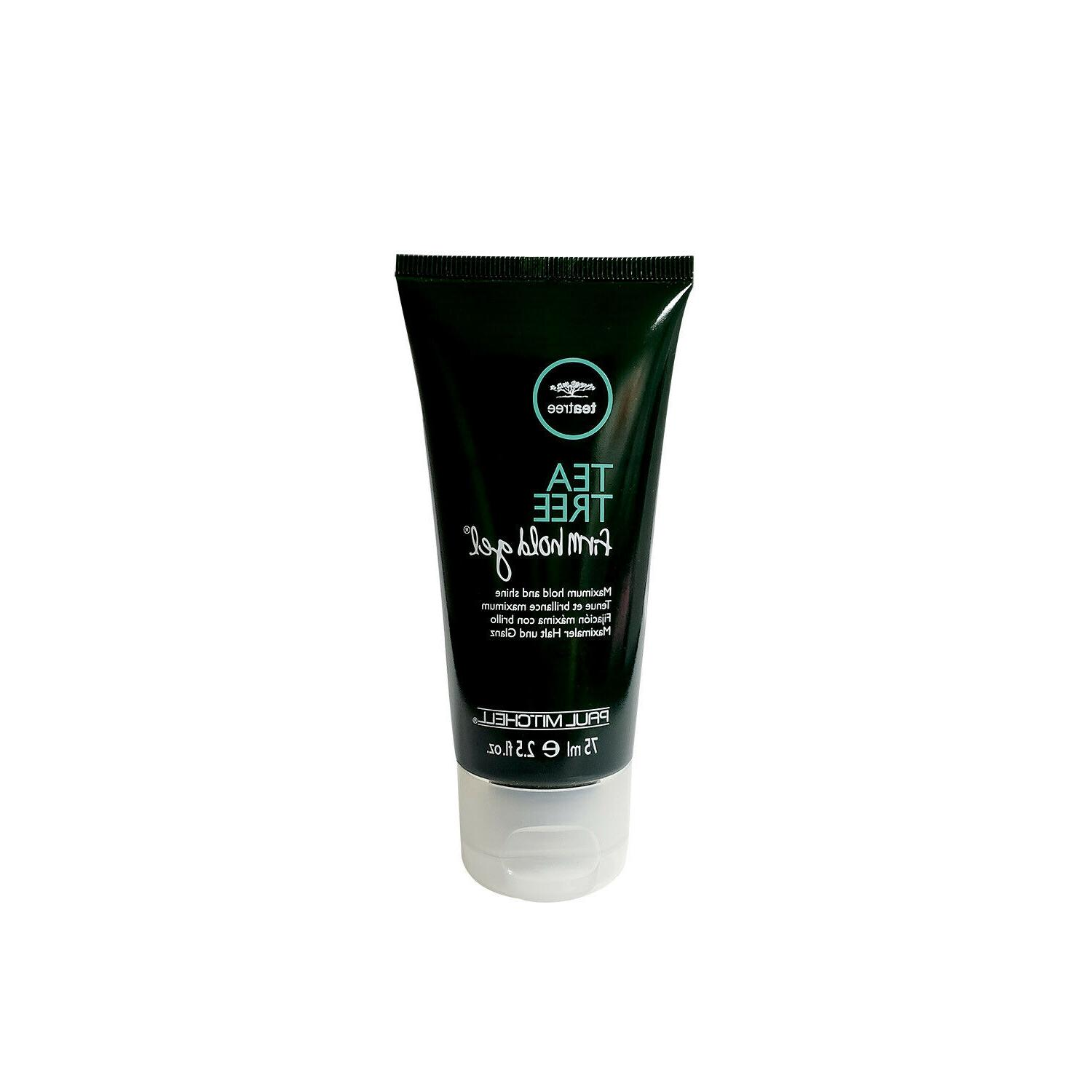 Paul Mitchell Tea Tree Special Shampoo 2.5 oz