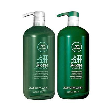 tea tree special conditioner liter