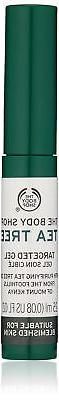 The Body Shop Tea Tree Targeted Gel Made with Tea Tree Oil f