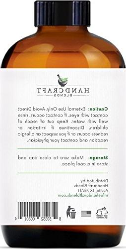 Handcraft TeaTree - Huge - Natural – Premium Grade Premium Dropper