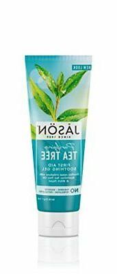 Tee Tree Oil Gel Tube 113ml