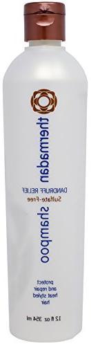 Thermafuse Thermadan Dandruff Relief Shampoo 12 oz