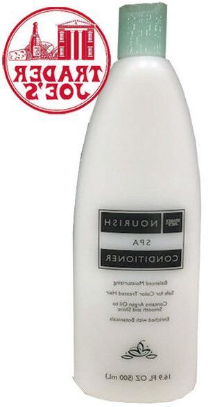🔥 Trader Nourish Spa Shampoo & Sulfate Kit 🔥