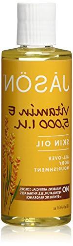 Vitamin E 5000 I.U. Skin Oil 5000 Iu 4 fl Ounce  Liquid