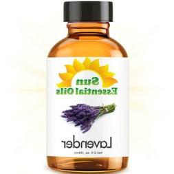 Lavender  Best Essential Oil - 2 ounces