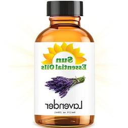 Lavender  Best Essential Oil - 2 ounces