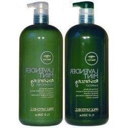 Paul Mitchell Lavender Mint Moisturizing Shampoo & Condition