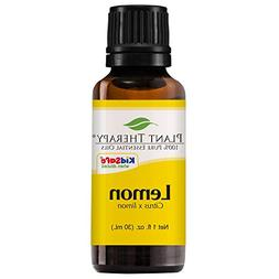 Plant Therapy Lemon Essential Oil | 100% Pure, Undiluted, Na