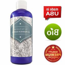 Lice Prevention Shampoo - 8 Oz | Tea Tree & Rosemary Treatme