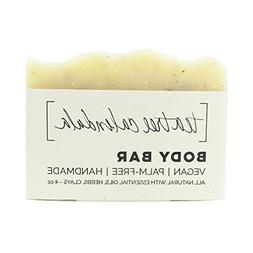 Luxury Vegan All Natural Soap Bar Handmade – Rejuvenate wi