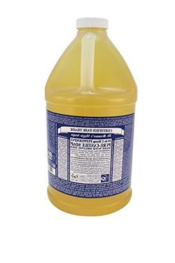 Dr. Bronner's Magic Soaps: Liquid Castile Soap, Peppermint 6