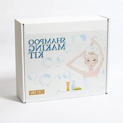 Shampoo Making Kit - OILY HAIR