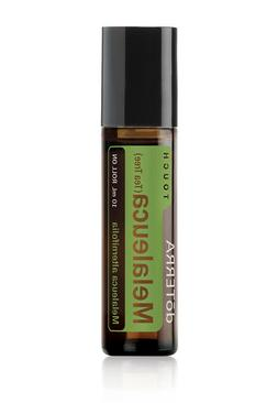 Melaleuca doTerra Tea Tree Touch 10ml Roll-On Essential Oil