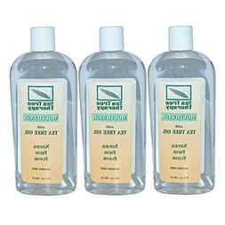 Mouthwash-Tea Tree Alcohol Free Tea Tree Therapy 12 oz Liqui