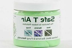 Safe-T-Air Natural Tea Tree Oil Gel 400g 14oz  Anti-Bacteria