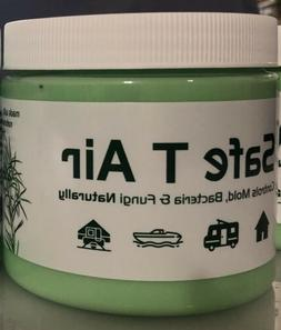 Safe-T-Air Natural Tea Tree Oil Gel 400g 14oz  Anti-Bacteria