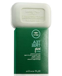 **NEW** Paul Mitchell Tea Tree Body Soap Bar 5.3 oz