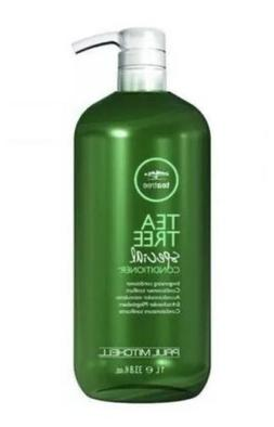 {NEW}Paul Mitchell Tea Tree Hair Special Conditioner 33.8oz/