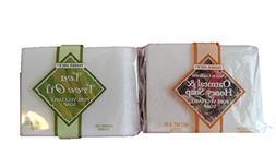 Trader Joe's Next to Godliness Pure Vegetable Bar Soap Cruel