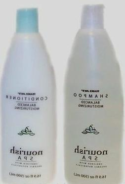 Nourish Spa Balance Moisturizing Shampoo & Conditioner Set 1