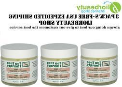 Tea Tree Ointment - 2 oz