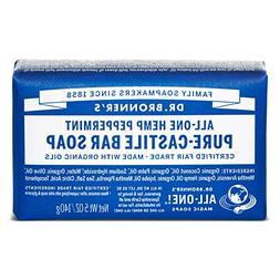 Dr. Bronner's Organic Castile Bar Soap -