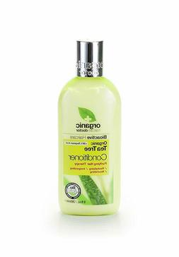 Organic Tea Tree Conditioner by Organic Hair Care Doctor- 9o