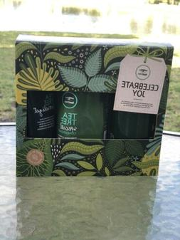 Paul Michell Tea Tree Especial Shampoo Conditioner And Gel T