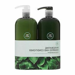 Paul Mitchell Tea Tree Special Shampoo and Special Condition