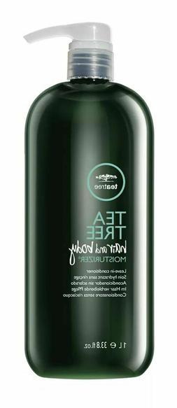 Paul Mitchell Tea Tree Hair and Body Moisturizer 33.8 oz