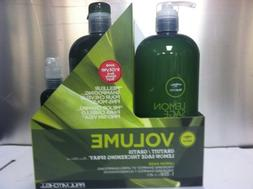 Paul Mitchell Tea Tree Lemon Sage Thickening Shampoo and Con