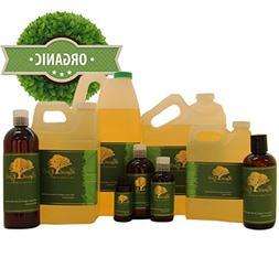 16 Fl.oz Premium Liquid Gold Peanut Oil Unrefined Pure & Org